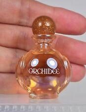 'Parfumminiatur: Yves Rocher - Orchidee