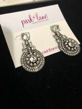 """Park Lane Jewelry, """"Soiree Pierced Earrings"""""""