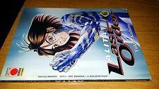 ALITA LAST ORDER # 6 - YUKITO KISHIRO - NOVEMBRE 2003-PLANET MANGA-MN9