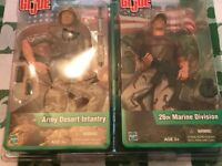 gi joe 2 pack