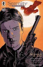 Serenity #1 LCSD Variant!!
