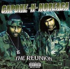 Capone-N-Noreaga - The Reunion - New CD