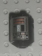 Buste personnage LEGO STAR WARS minifig body R5-J2 / Set 9492 & 66432