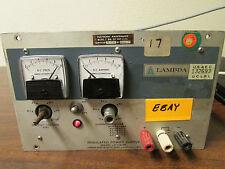 Lambda Linear Power Supply LM-119-PM 0-10V 0-10A