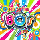 CD Frappe De La Des années 80 d'Artistes divers 2CDs