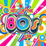 CD Hits Of The 80s von Various Artists 2CDs