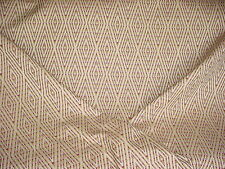 5+Y LEE JOFA PLATINUM / GOLD BARGELLO CONTEMPORARY FLAMESTITCH UPHOLSTERY Fabric