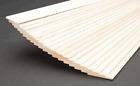 Balsa Wood 1/8 X 2 X 36 (10) BWS1123