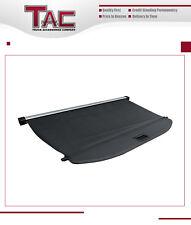 TAC Custom Fit 2016-2017 KIA Sorento Cargo Cover Black Retractable Trunk Shade