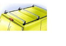 Original Fiat Ducato 250 Basisträger Dachträger Grundträger 3 Barren 50901638