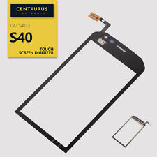 USA For Caterpillar CAT S40 Touch Screen Digitizer ( NO LCD ) Replacement Panel