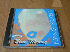 Flying Pickets : Blue Money - CD Forlane France 1991