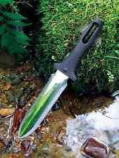 Hori Hori Japanese Soil Knife & Sheath