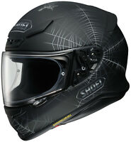 Shoei RF-1200 Full Face Motorcycle Street Helmet Dystopia Large