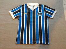 GREMIO PUMA Brazil vintage retro shirt Brasil Ronaldinho nike adidas barcelona