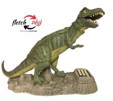 Vintage Dino Dinosaur Land Line Telephone Phone T-Rex Roaring Telemania