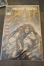 DC Comics Swamp Thing Annual 5 1989 Neil Gaiman