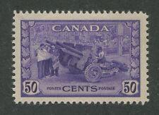 CANADA #261 MINT VF
