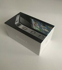 New Sealed Old Stock  Apple iPhone 4 8gb 4th Generation - UK Model - Rare