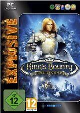 GW3600 King's Bounty: The Legend PC Neu & OVP