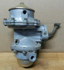 1940-47 Hudson vehicles 175ci 2.9L, 212ci 3.5L 6-Cyl new fuel pump 579 1523937