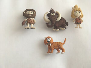 DRESS IT UP STONEAGE PREHISTORIC MAN MAMMAL SABRE TOOTH CHILDRENS DECORATIONS