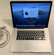 Macbook Pro 15 in (mid 2014) Apple Retina Display