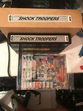 Kit Shock Troopers Neo Geo Mvs Original , UnMatching