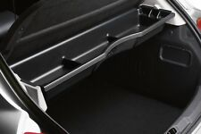 PEUGEOT 207 UNDER SHELF STORAGE TRAY [Hatchback] GT GTI RC THP TURBO NEW!