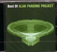CD (NOUVEAU!) Best of Alan parsons project (Eye in the sky lucife what goes up mkmbh