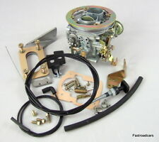 WEBER 32/34 DMTL CARB/ CARBURETTOR BMW 316 1766cc 1983-88 REPLACES PIERBURG