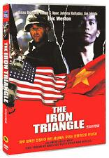 The Iron Triangle / Eric Weston, Beau Bridges, Haing S. Ngor, 1989 / NEW