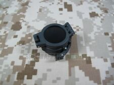 Night Evolution Flashlight IR Filter for M300/M600 Scout Light NE-04023-BK