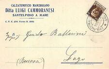4870) SANT'ELPIDIO A MARE (FERMO) CALZATURIFICIO MARCHIGIANO.