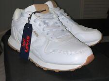 Levi's Women's Tessa-UL Ice Blue Levis Sneakers Shoes US Size 7