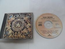 The Cross  ‎– MAD : BAD : And Dangerous To Know (CD 1990) member Queen (R.Taylor