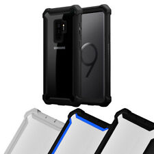 Funda Outdoor para Samsung Galaxy S9 PLUS Hybrid Cubierta 2 in 1 Cover Case