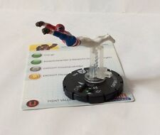 HeroClix Avengers #003 CAPTAIN BRITAIN  MARVEL