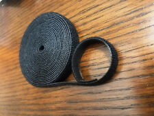 """Velcro® Brand One Wrap® Self Gripping Strap Hook Loop 1/2""""  10 Colors 2 Sizes"""