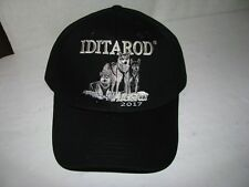 baseball cap- Iditarod- Alaska- NWOT-OSFM