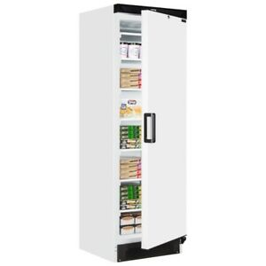 UPRIGHT SOLID DOOR COMMERCIAL CATERING FREEZER TEFCOLD UF1380 + FREE DELIVERY