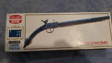 Life-Like Moorish (Arab) Miquelet Lock pistol Kit 1:1 scale