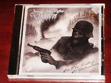 Just Before Dawn: On The History Of Destruction CD 2017 Dark Symphonies USA NEW