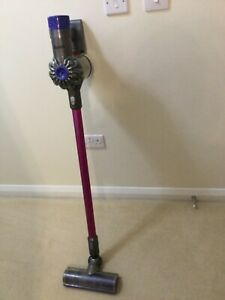 Dyson DC58 DC59 V6 Handheld  cordless Vacuum Cleaner PINK