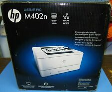 Brand New HP LaserJet Pro M402n Workgroup Laser Printer