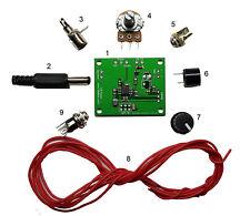 CW Key Assembled PCB Ham Radio Morse Code kit DIY keyer