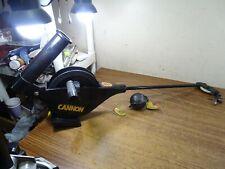 Cannon Easi-Troll Ii (2) manual Downrigger