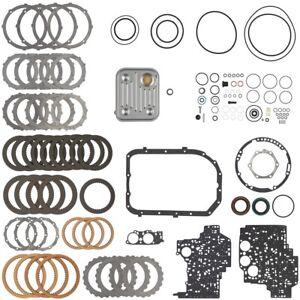 Auto Trans Master Repair Kit ATP JMS-25