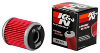 KN-141 K&N OIL FILTER; POWERSPORTS (KN Powersports Oil Filters)
