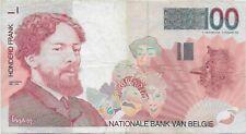 100 Francs Type Beyaert